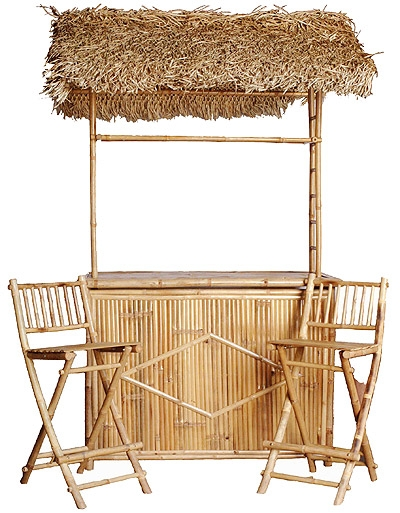 Bamboo Furniture Bamboo Tables Bamboo Tiki Bars Tropical Furniture